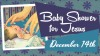 baby shower 4 jesus