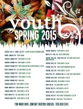 youth summer schedule 2015 8.5X11