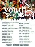 youth summer schedule 2015 8.5X11
