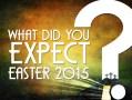 Easter 2015 title slide